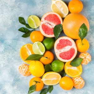 Vitamin-C for Immunity Boosting