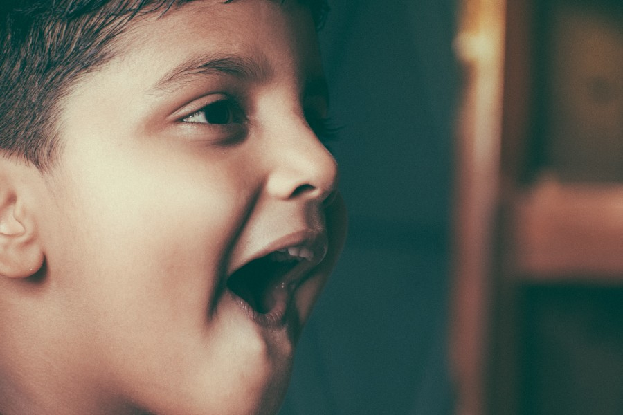 बच्चों के दूध के दांतों की देखभाल