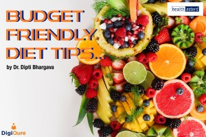 Budget friendly diet tips!