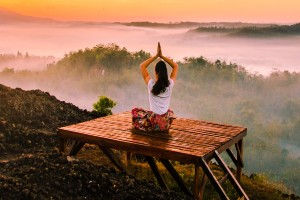 MEDITATION : A creative path of wellness!