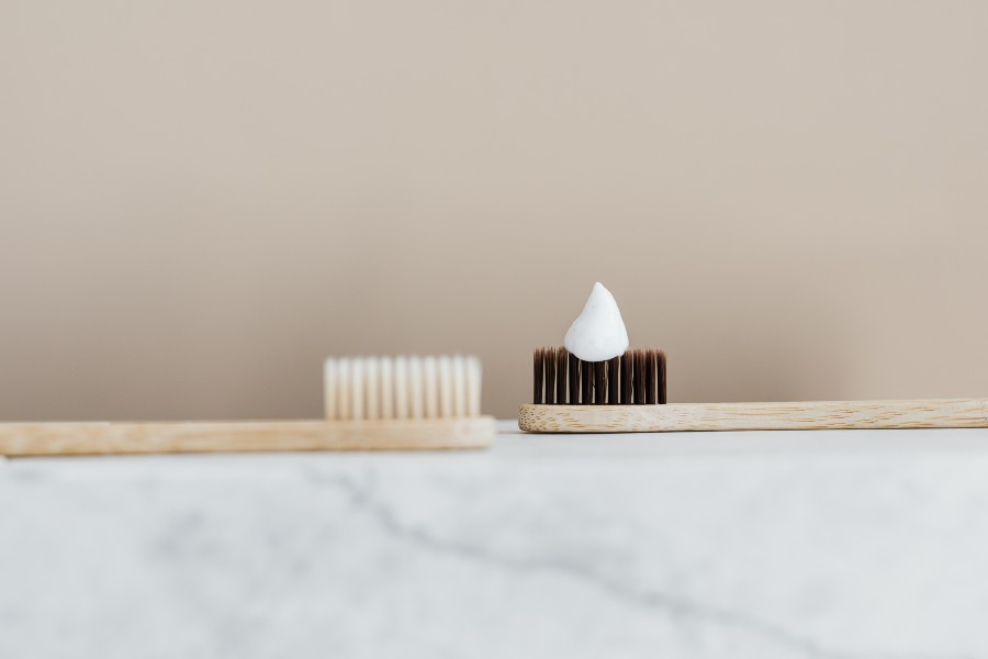 When should I replace my toothbrush?