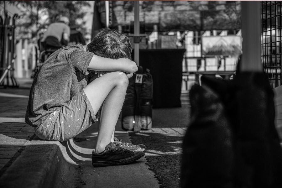छोटे बच्चों में तनाव एवं मानसिक बीमारियों के लक्षण