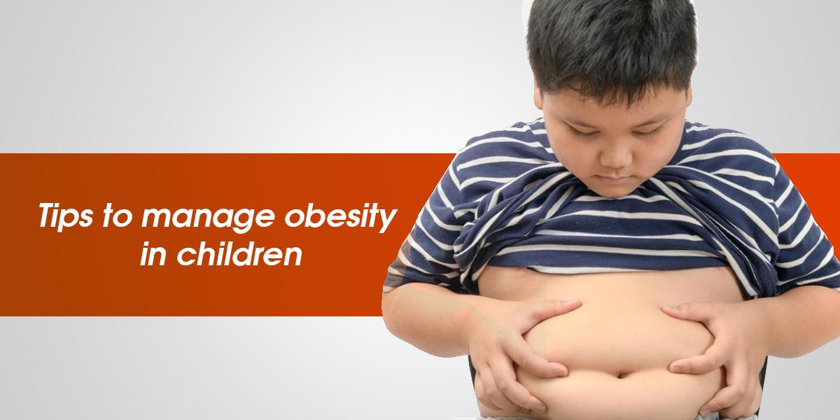 Children & Obesity!